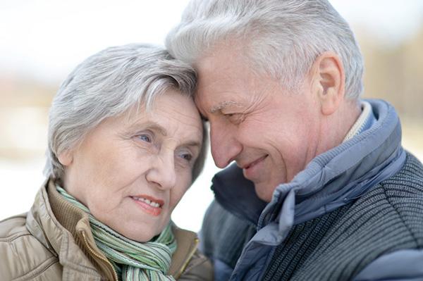 Meine Frau bekam die Diagnose Parkinson. Danach haben wir uns für betreutes Wohnen entschieden.