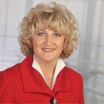 Angelika Niedermaier von der Pflegeberatung Regensburg
